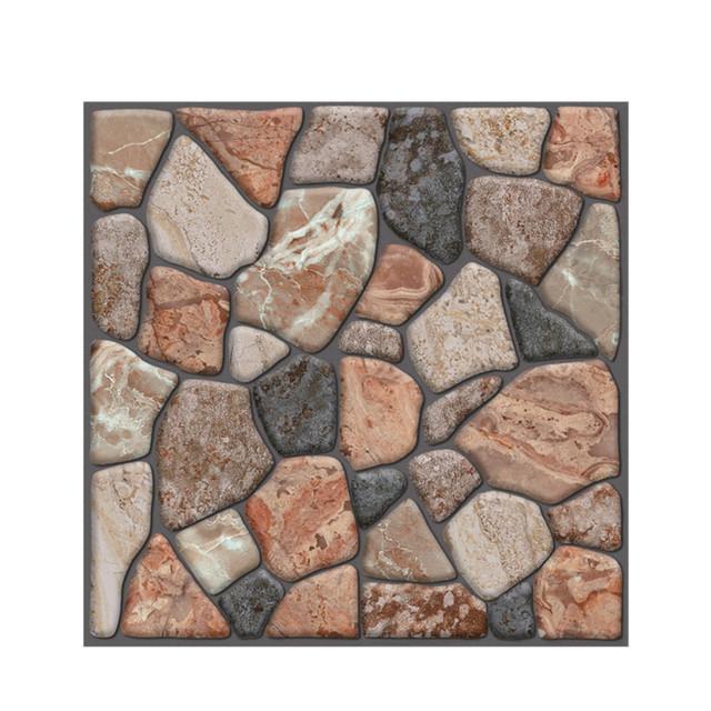 Retro Stone Style 3D Wall Tile