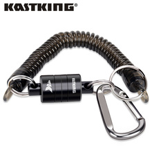 KastKing MadBite Magnetic Tool Release Pull 10.5LB Lightweight Aluminum