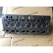 Для детали двигателя Yanmar 4TNE94 4D94E-DI части головки цилиндра