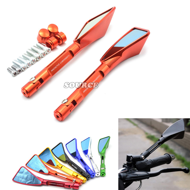 For ktm duke 125 200 390 690 smc 1290 rc honda kawasaki yamaha tmax 530 500 r25 Motorcycle glass rearview mirrors CNC Rear Side cheap price poultry hatchery machine 96 eggs digital temperature full automatic egg incubator for chicken duck quail parrot