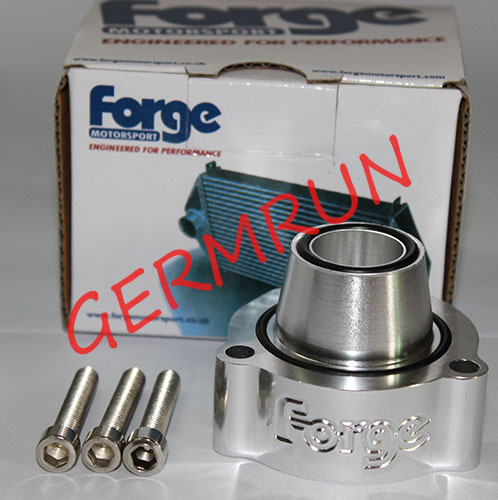 Brand New Blow Off Adaptor for VAG 2.0 TSI FSiT TFSi BOV1014 Flange