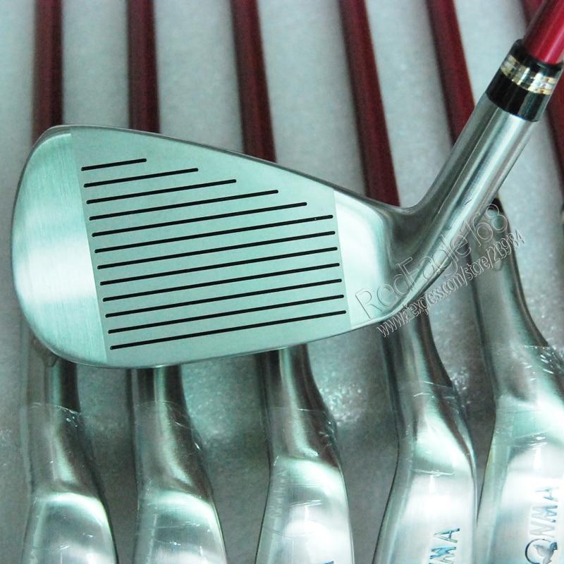 Cooyute New ženski golf klubi HONMA S-03 Golf likalni klubi - Golf - Fotografija 4