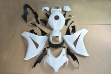 ABS Injection Mold Unpainted Bodywork Fairing For Honda CBR 1000 RR 2008 2009 2010 2011 2011