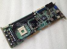 Промышленное оборудование доски NOVO-7910 полноразмерная процессорная плата LGA 478 ГНЕЗДО