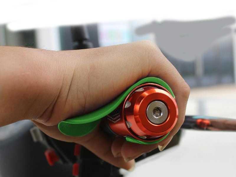 Motorrad Zubehör Gas Griff Aid Clamp für CALIFORNIA Benutzerdefinierte TouRing Klassische ELDORADO GRISO MGX21