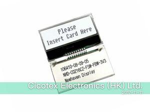 Image 3 - 5 ピース/ロット NHD C0216CZ FSW FBW 3V3 液晶 NHD C0216CZ FSW FBW 3V3 COG CHAR 2 × 16 WHT TRANSFL NEWHAVEN ディスプレイ NHDC0216CZ FSWFBW 3V3