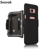 Snzvok For Samsung S8 S8 Plus S7 S6 Edge S5 A5 A7 A8 J3 J5 J7