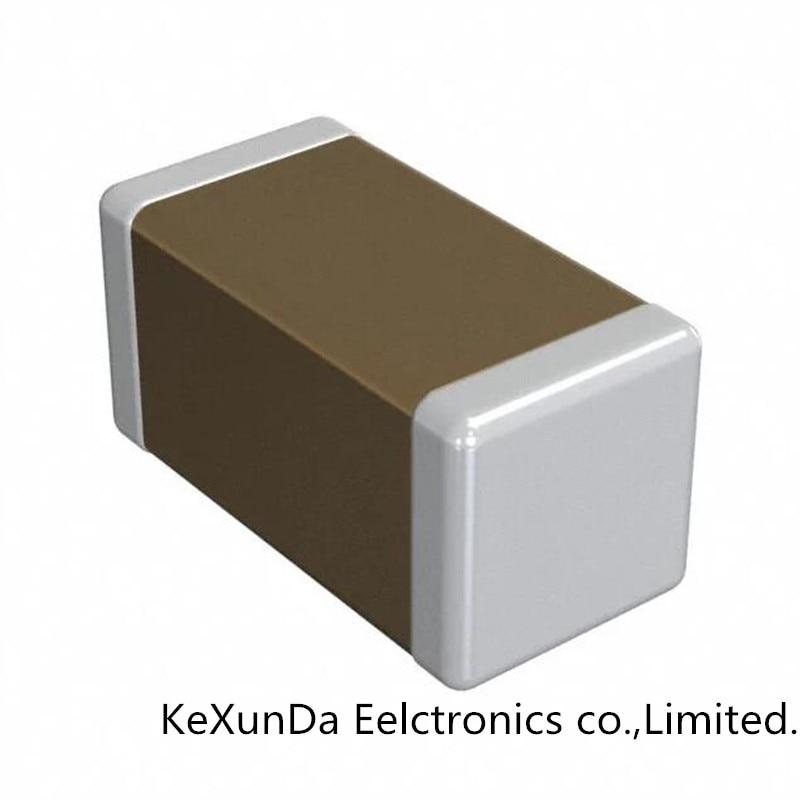 CL31B106KAHNNNE 3216 1206 25 V 10 فائق التوهج 10% X7R 100% الأصلي السيراميك مكثف 2000 قطعة/الوحدةالدوائر المتكاملة   -