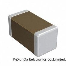 CL31B106KAHNNNE 3216 1206 25V 10 uF 10% X7R 100% оригинальный керамический конденсатор 2000 шт./лот