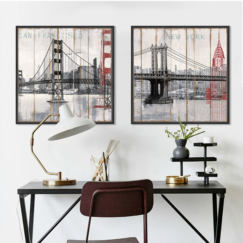 Buy brooklyn bridge new york bridge for Art and craft store in brooklyn ny