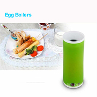 YY 2018 220V 185W Multifunction Electric Egg Boiler Automatic Egg Roll Maker Cooking Tools Egg Mackerel Maestro Machine Sausage