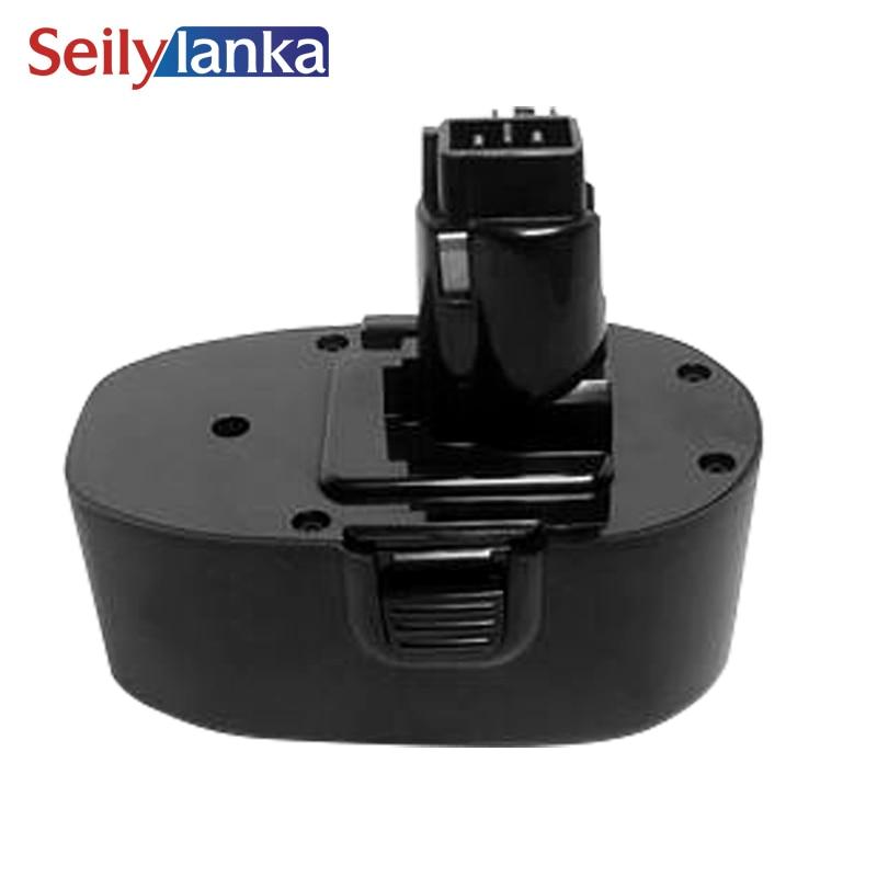 for Black&Decker 18V 3300mAh power tool battery A9268 A9277 A9282 PS145 KC1882F KC1882FK CD1800K CD180GRK FS18 FSL18 HP932K-2for Black&Decker 18V 3300mAh power tool battery A9268 A9277 A9282 PS145 KC1882F KC1882FK CD1800K CD180GRK FS18 FSL18 HP932K-2
