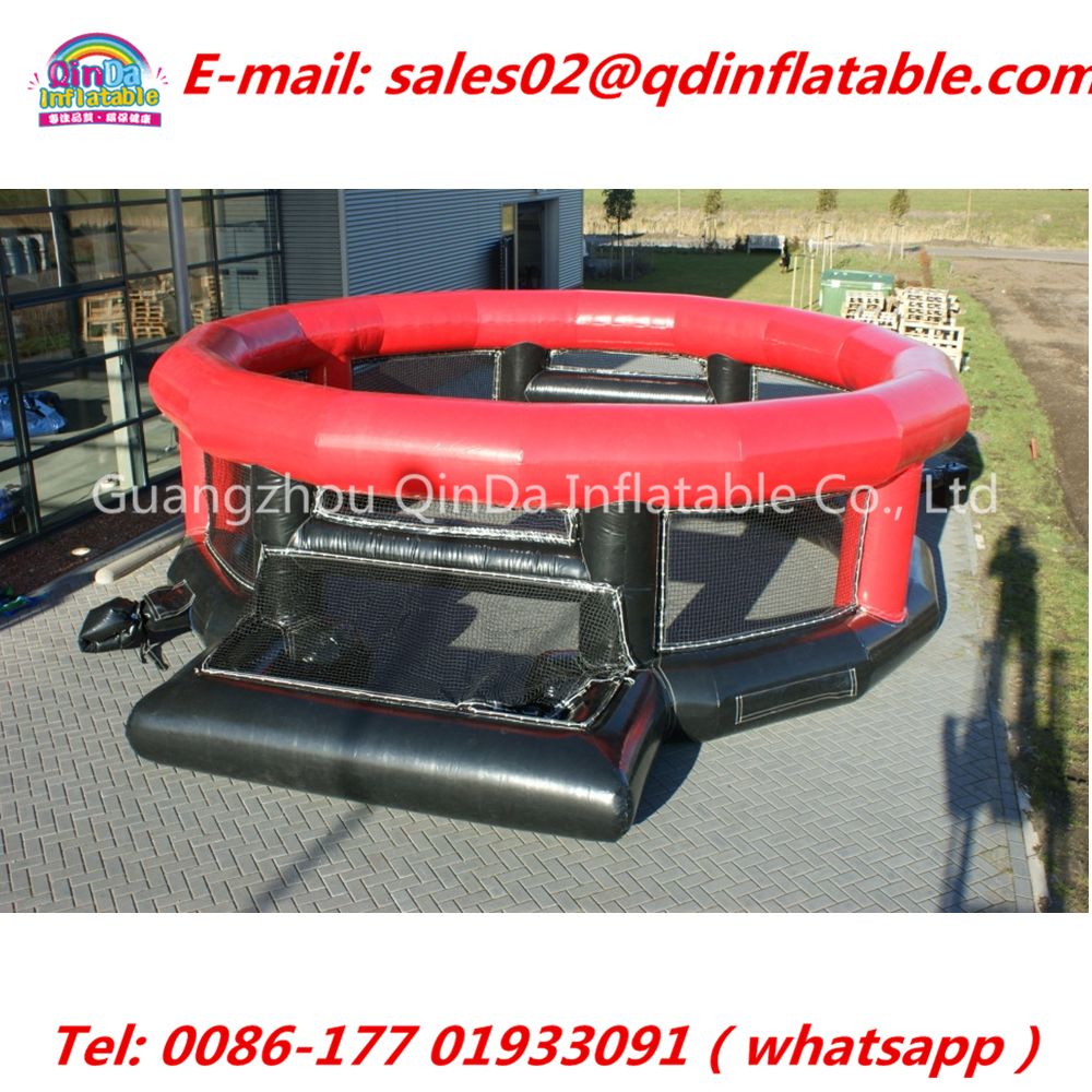 PANNA SOCCER CAGE Inflatable Football Field Soccer Arena, Inflatable Panna Soccer Cage, Inflatable Football Field