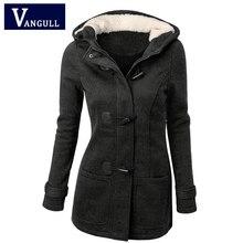 Women Trench Coat 2018 Spring Autumn Women's Overcoat Female Long Hooded Coat Zi