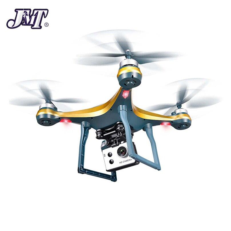 Jmt k10 gps 5g wifi fpv 드론 1080 p/720 p 조정 가능한 카메라 25 분 비행 시간 저전력 리턴 rc 드론 quadcopter-에서RC 헬리콥터부터 완구 & 취미 의  그룹 2