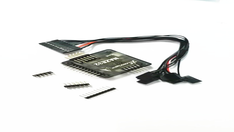 naze 32 naze32 rev6 naze32 10dof cc3d flight controller board 32 bits processor openpilot [ 844 x 1500 Pixel ]
