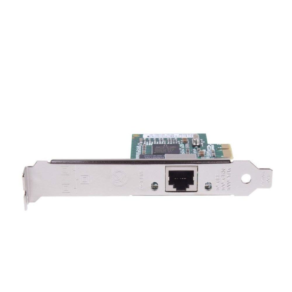10Gtek για Chipset Intel 82574L 1 Gigabit CT Desktop PCI-e - Εξοπλισμός επικοινωνίας - Φωτογραφία 3