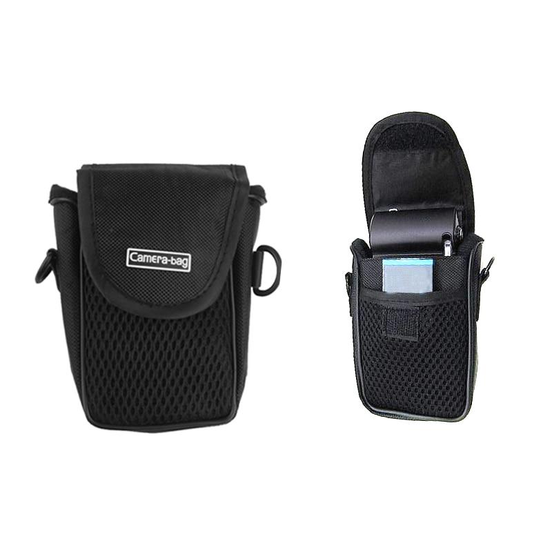 2018 Neue Kamera Tasche Tasche Kompakte Nylon Weichen Universal Stoßfest Atmungs Schutz Wml99