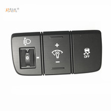 high quality for HYUNDAI ix25 creta dashboard brightness switch dashboard fog font b lamp b font