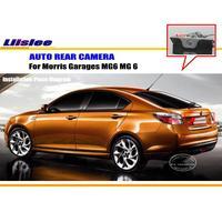 Liislee Car Rear View Camera For Morris Garages MG6 MG 6 ROEWE 550 / Reverse Camera / NTST PAL / License Plate Light Camera
