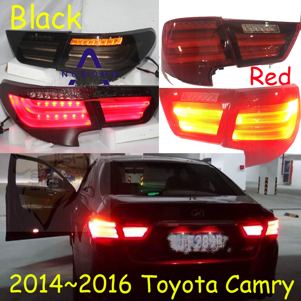 Reiz taillight,2014~2016;Free ship!LED,4pcs/set,Reiz rear light;optional:red/black color,Reiz fog light is250 taillight 2006 2012 free ship 4pcs set red black color is250 rear light is250 fog light is250 is300 tail light is300