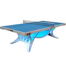 Премиум двойной рыбы Volant King ITTF утвержден и NSCC пинг-понг Настольный теннис стол для международного соревнования 25 мм толщина