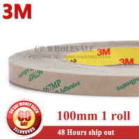 100mm 55M 0 06mm 3M 467MP 200MP Two Sides Adhesive Tape For Laptop Tablet Mini Pad