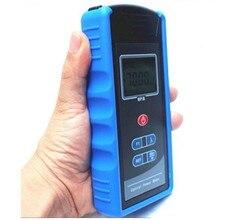 Supply Handheld TL-550 Fiber optic power Meter Laser Light Source -70~+10 Fiber Optical Loss Tester free shipping