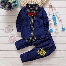 2 pcs Clothing Set Baby