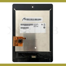 Original B080XAT01.1 For Acer iconia tab A1-810 LCD Display Touch Screen Digitizer replacement A1-810 A1-811 TOUCH SCREEN