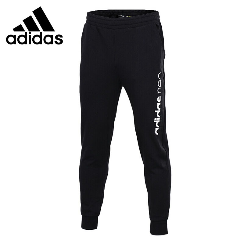 Original New Arrival 2018 Adidas NEO Label FAV CF TRACK Mens Pants Sportswear
