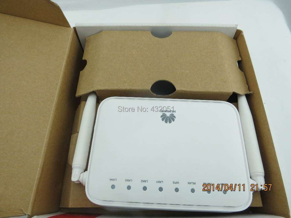 Free Shipping Huawei HG232f 300M Wireless Router Home Wifi Broadband Router все цены