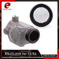 Element Airsoft Killflash/Kill Flash for Solar Red Dot T-1/T1/T-2/T2/TR02 Red Dot прицел аксессуары