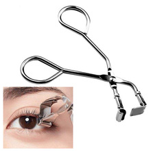 Stainless Steel Eyelash Curler