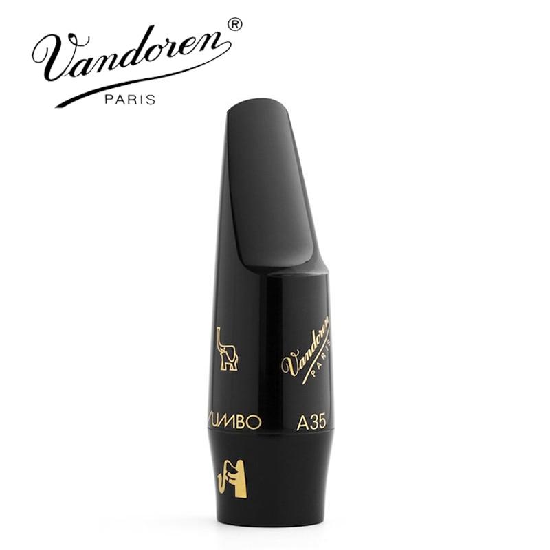 Vandoren SM601B A35 Jumbo JAVA Alto Saxophone Mouthpiece / Alto Sax Mib-Eb Mouthpiece