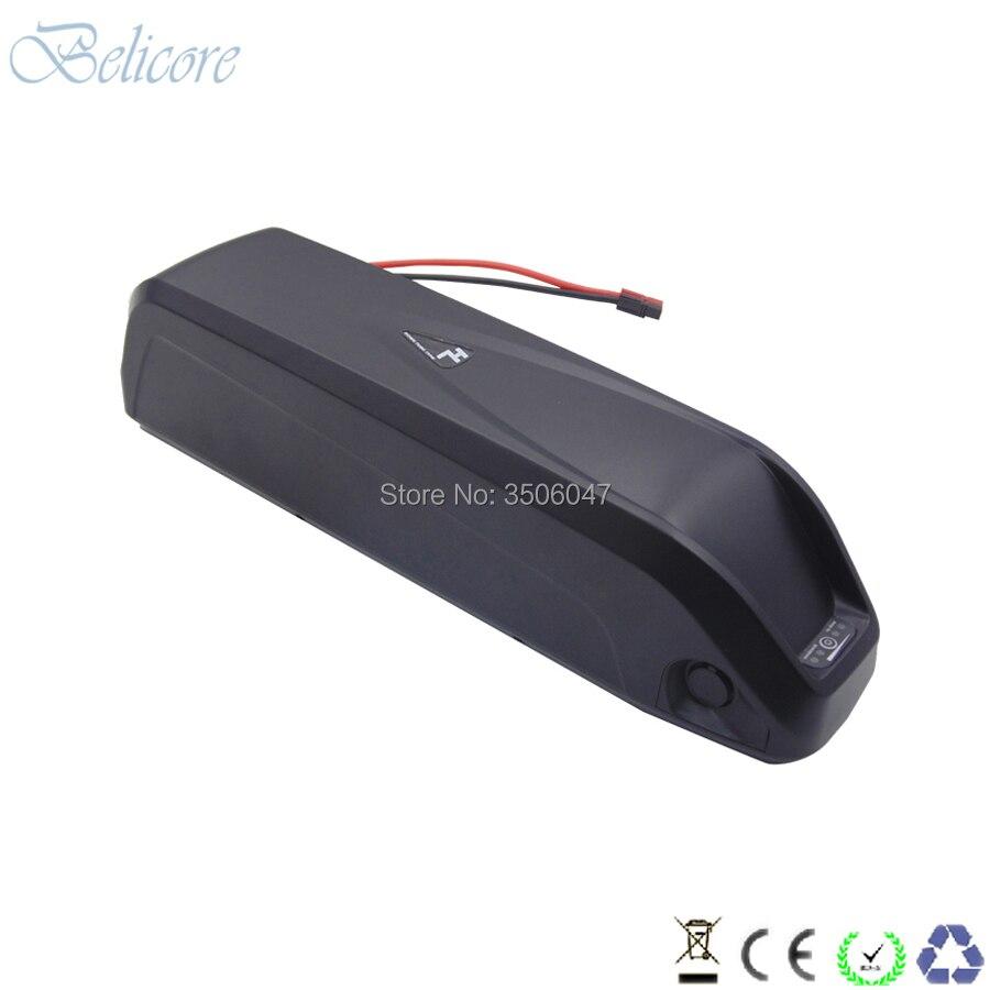 36 volts hailong batterie de vélo électrique 36 v 8ah 10ah 10.4ah 11.6ah 12ah 12.8ah 13ah 13.6ah 14ah requin batterie de tube