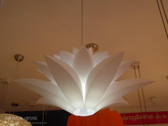 nieuwe moderne normann norm 06 lamp artisjok kleine witte pp hanglamp verlichting armatuur