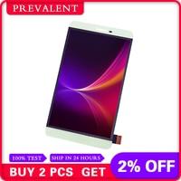 For Huawei MediaPad M2 Lite / MediaPad T2 Pro 7.0 PLE 701L PLE 703L LCD Display Panel + Touch Screen Digitizer Sensor Assembly