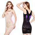 Postpartum Shapers Women Shapewear S-3XL Body sculpting clothing for Woman Corsets Slimming Intimates 1 piece Lace Bodysuit