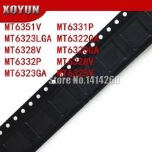 1 Stks/partij MT6351V MT6331P MT6323LGA MT6322GA MT6328V MT6320GA MT6332P MT6328V MT6323GA MT6325V Nieuwe