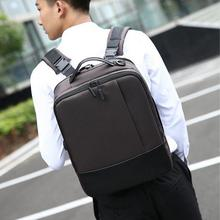 Buy Multi Use Design Waterproof Bag Laptop Backpack USB Charging Notebook PC Handbag Nylon Protective Bag For 15.6 inch Laptop directly from merchant!