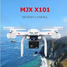 wifi fpv rc font b drone b font X101 2 4GHz 6 Axis Gyro Quadcopter 360