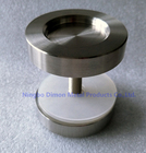 Dimon Stainless steel door handle wood sliding door handle America style sliding barn door handle stainless steel knob DM-WDL002