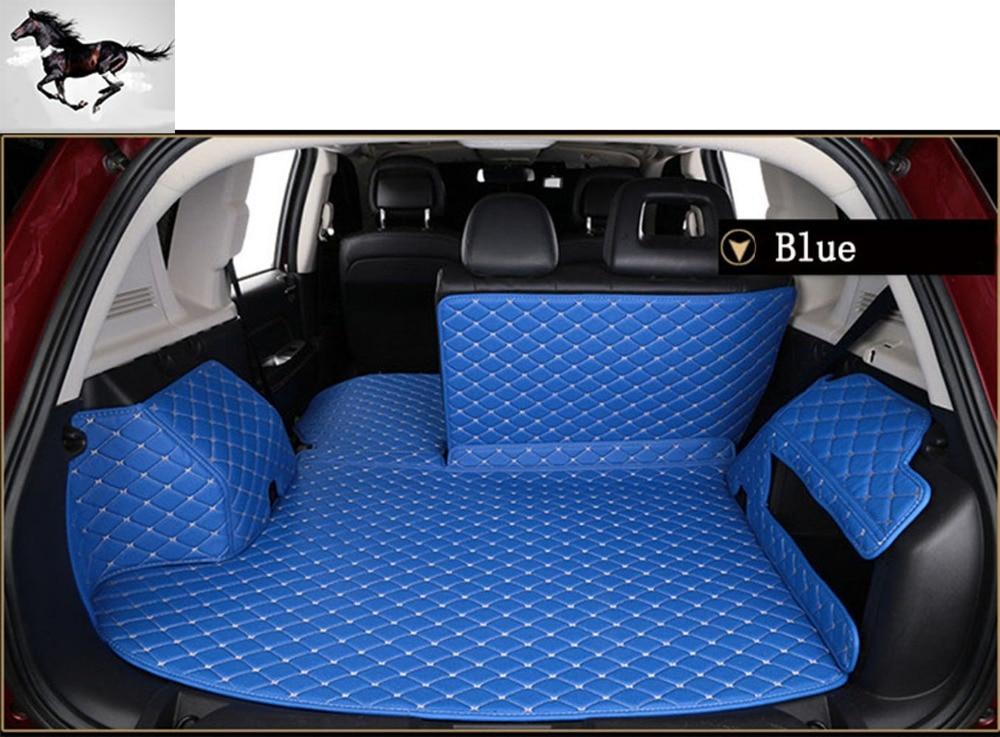 Topmats Best Newest Floor Mats For Jeep Grand Cherokee 2011 2017