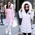 winter jacket women manteau femme coat parka coats womens jackets and fur casaco feminino jaqueta feminina down parkas for 2016