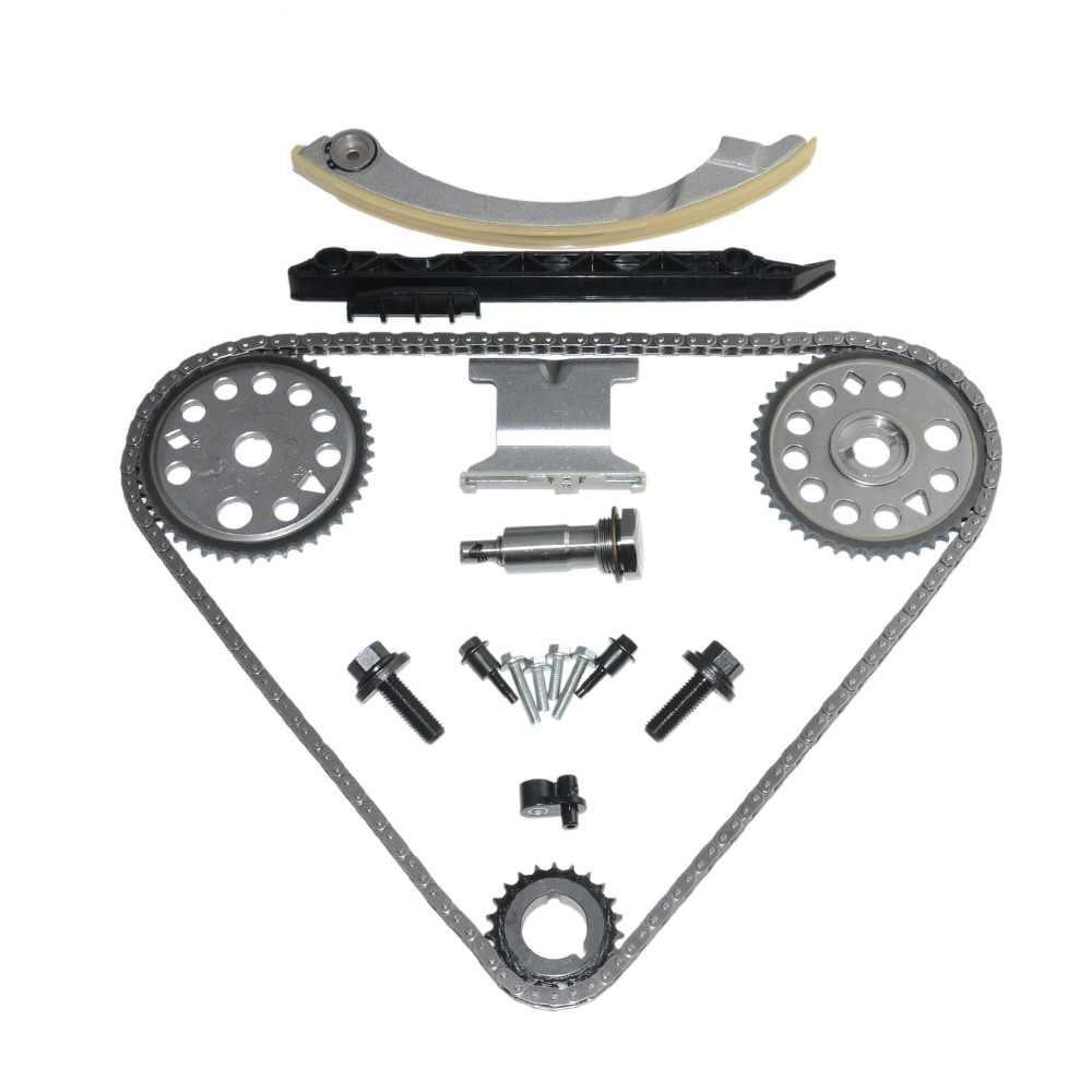 Timing Chain Kit For Buick Cadillac Chevrolet Pontiac SATURN 2.2L 2.4L 55352124