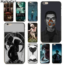 MaiYaCa-funda de teléfono para Apple iphone 11 pro, 8, 7, 66S Plus, X, 5S, SE, XS, XR, XS, MAX