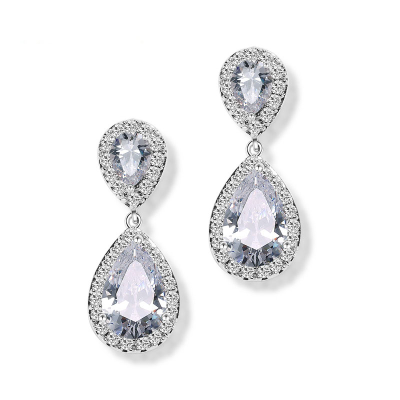 Popular Cz Chandelier EarringsBuy Cheap Cz Chandelier Earrings – Cz Chandelier Earrings