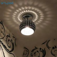 Современный потолочный светильник artpad e27 поверхностное крепление