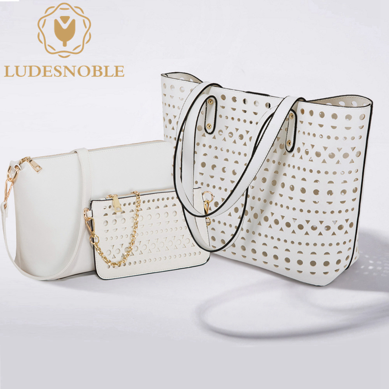 LUDESNOBLE Luxury Handbags Women Bags Designer Bags Handbags Women Famous Brands Shoulder Bags Women Bag Female Bolsas Feminina boyfriend jeans women pencil pants trousers ladies casual stretch skinny jeans female mid waist elastic holes pant fashion 2016